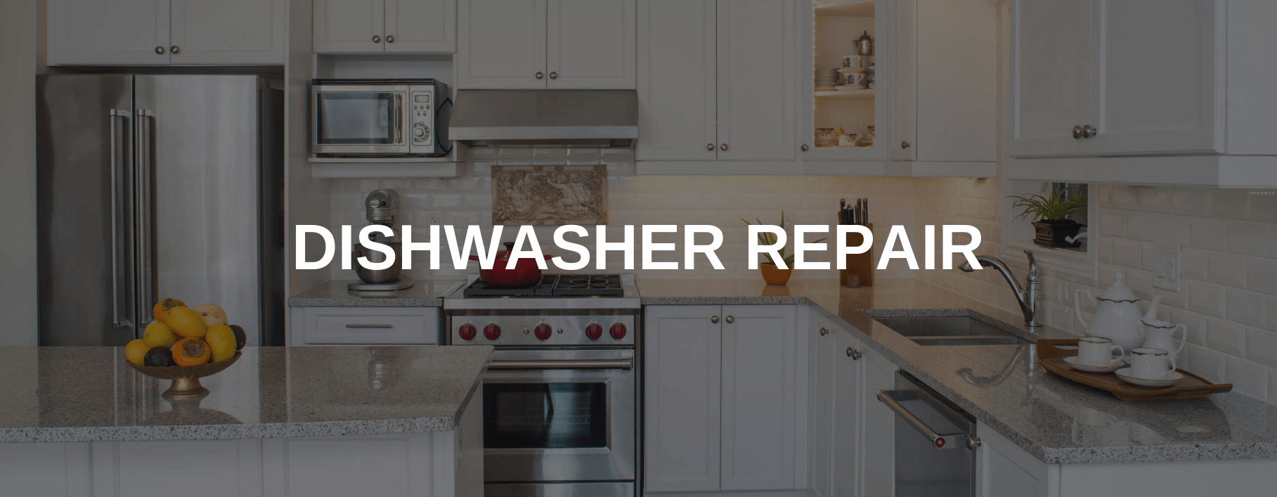 dishwasher repair smithtown